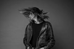 Full Portrait_Ian Spanier